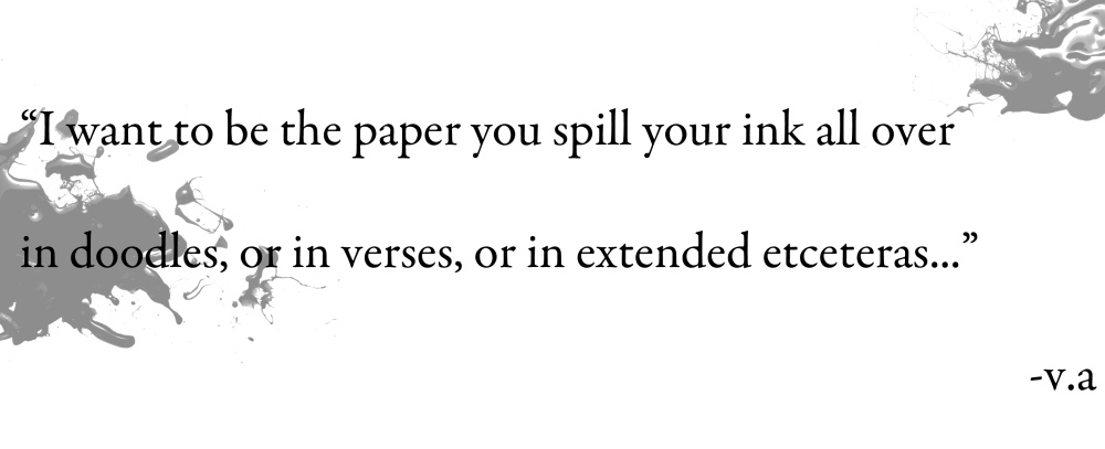 Paper and INK