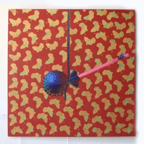 Amani Abeid - Chinese Lollipop